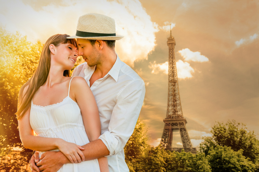 10 Romantic Ideas For Lovers In Paris