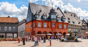 Goslar-German-germany